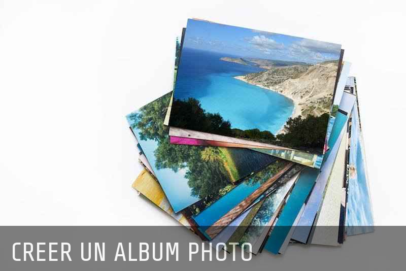 Album photo pas cher